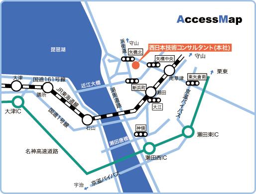 コンサルタント 西日本 技術